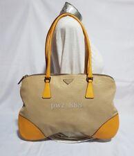PRADA Flat Tote Bag