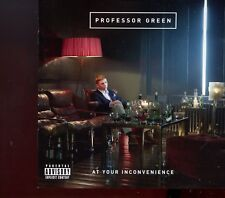 Professor Green / At Your Inconvenience