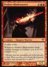 Markov Blademaster FOIL | NM | Dark Ascension | Magic MTG