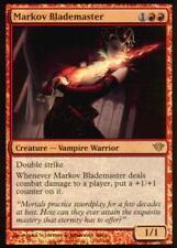 Markov Blademaster FOIL | NM | Dark Ascension | Magic MTG