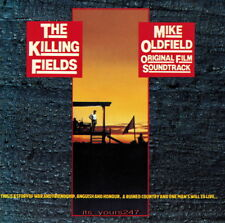 The Killing Fields - Original Soundtrack [1984] | Mike Oldfield | CD