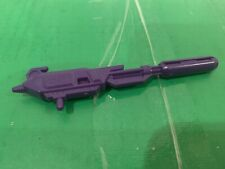Transformers G1 Astrotrain Gun, Original 1985 Lot