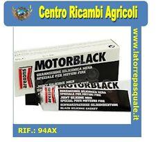 0094 Motorblack Arexons Guarnizione siliconica Nera 60gr.