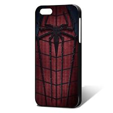 Spider man Chest Symbol Phone Case Cover Fits iPhone