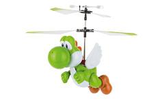 Carrera 370501033 2,4GHz Super Mario(TM) - Flying Yoshi, ferngesteurert, Drohne