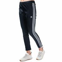 Womens adidas Originals Europa Track Pants In Legend Ink