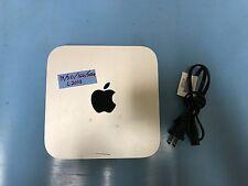 Mac Mini A1347 Late-2014 i7-3.0GHz 16GB 256GB SSD OSX Sierra MS Office 30dayWTY