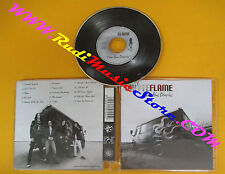 CD WHITE FLAME Tour Bus Diaries 2006 Finland NORTH & SOUTH no lp mc dvd (CS1)