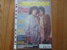 JUKEBOX MAGAZINE 192 Rolling Stones BEATLES CLAUDE FRANCOIS