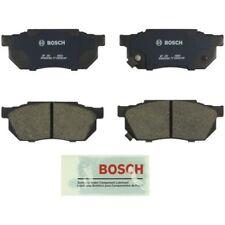 BOSCH BP256 - QuietCasta?? Premium Disc Brake Pads