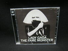 Lady Gaga - The Fame Monster - Near Mint - NEW CASE!!!!!