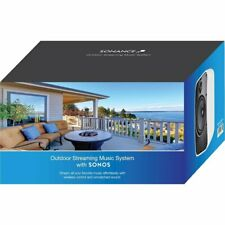 NEW Sonance Outdoor Streaming System Bundle with SONOS and xPress Audio Keypad