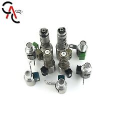 TB-60NF TB65-SN A960E A960 Transmission solenoid kit 9pcs for Lexus IS250 GS300