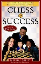 Chess for Success: Using an Old Game to Build New Strengths in Children and Teen