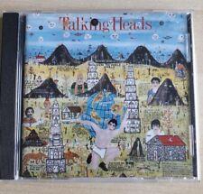 Talking Heads - Little Creatures CD Album EMI