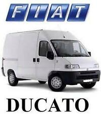 Fiat Ducato X244 Manual Service Repair Workshop Information Data