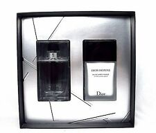 Christian Dior Set Limited Edition Dior Homme Eau The Toilette And After Shave
