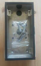 Doorbird D2101V V2a Surface mount box