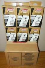 Case of 6 Coleman Exponent F1 Ultralight Stove's New in the box