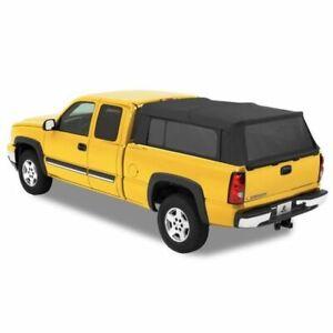 Bestop 76315-35 Supertop Truck Bed Top For 1999-2017 Chevy Silverado 1500 NEW