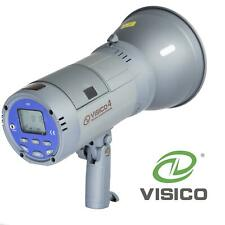 VISICO 4 Bowens Mount Lighting Flash Head by Visico