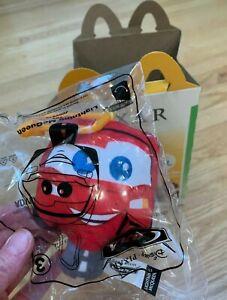 *NEW* 2020 McDonald's Happy Meal Disney Pixar Cars Lightning Mc Queen Toy #3