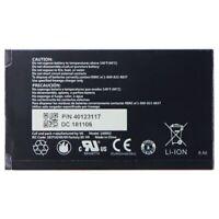 OEM Novatel Wireless 4400mAh Battery 160002/40123117-MiFi Verizon Jetpack 7730L