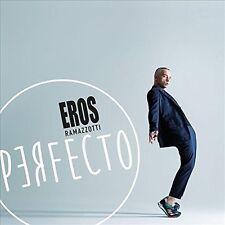 Eros Ramazzotti - Perfecto [New CD] Argentina - Import