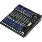 Wharfedale Pro SL824USB -Table de mixage 8 entrées USB