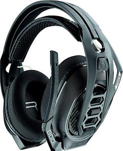 Headphones Earphones Headset Handsfree Gaming Genuine Wired Black Xbox Wireless