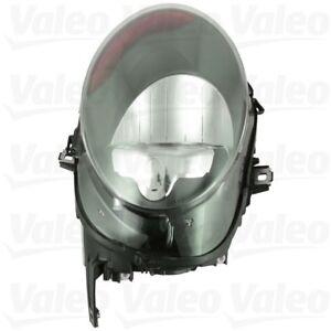 Headlight Assembly Left Valeo 45352 fits 14-15 Mini Cooper