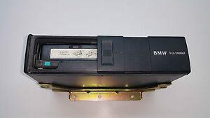 BMW OEM CD CHANGER  E39 E38 E46 E53 1996-2004 65.12-8377049 / 8377049