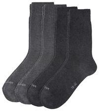 s.Oliver - (S20028) - Business Socken - 12 Paar - anthrazit - Größe 39/42