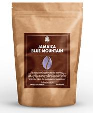 Henry´s Kaffee Jamaica Blue Mountain - Kaffeerarität - exzellentes Aroma