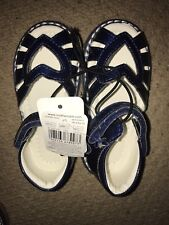 Mothercare Girls Sandals size 6,