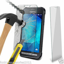 Genuine Premium Tempered Glass LCD Screen Protector for Samsung Galaxy Xcover 3