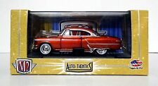 "RARE 1953 OLDSMOBILE 98 Release #02 M2 MACHINES AUTO-THENTICS 1/64 ""NEW"""