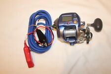 SHIMANO DENDOU-Maru 600 H-elektrorolle-Made in Japan-nr-1220