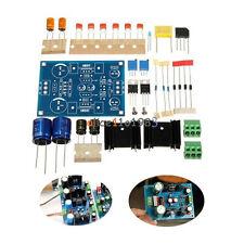 LM317 LM337  Adjustable Filtering Power Supply Kits DIY AC/DC Voltage Regulator