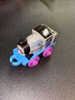 Thomas & Friends Minis DC Comics - Mr. FREEZE - FERDINAND EUC