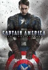 Captain America: The First Avenger (Film) Junior Novel (Junior Novelization)