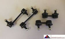 4 Pc Kit Sway Bar Links R/L for Toyota Celica Corolla 1 Year Warranty