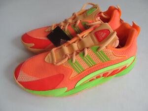 Adidas SM Crazy BYW 2.0 G54974 man orange shoes 12.5 13 14 17 18 Brand  New $160