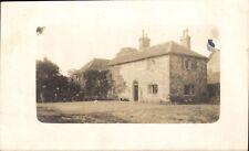 Great Missenden. Hampden Farmhouse. Written by L & S England to Molly Davis.