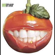 Edible Darling Arthur, Ben MUSIC CD
