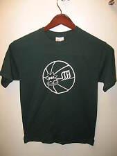 San Francisco California PAL Police Athletic League Basketball #13 T Shirt Small