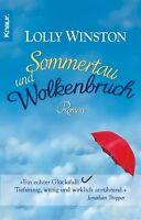 Sommertau und Wolkenbruch von Lolly Winston (2008 Taschenbuch)
