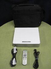 Sony VPL CX5 1024 X 768 LCD Projector 2000 ANSI Lumens