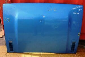 HOOD BONNET DAIHATSU CHARADE G10 MODEL 1977 81 USED