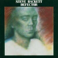 Steve Hackett - Defector [CD]